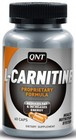 L-КАРНИТИН QNT L-CARNITINE капсулы 500мг, 60шт. - Ржаница